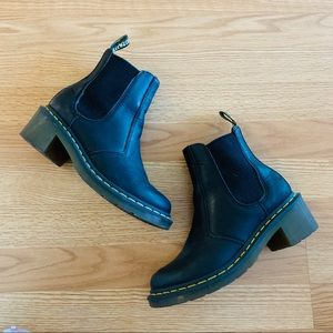 Dr. Marten Cadence Boot